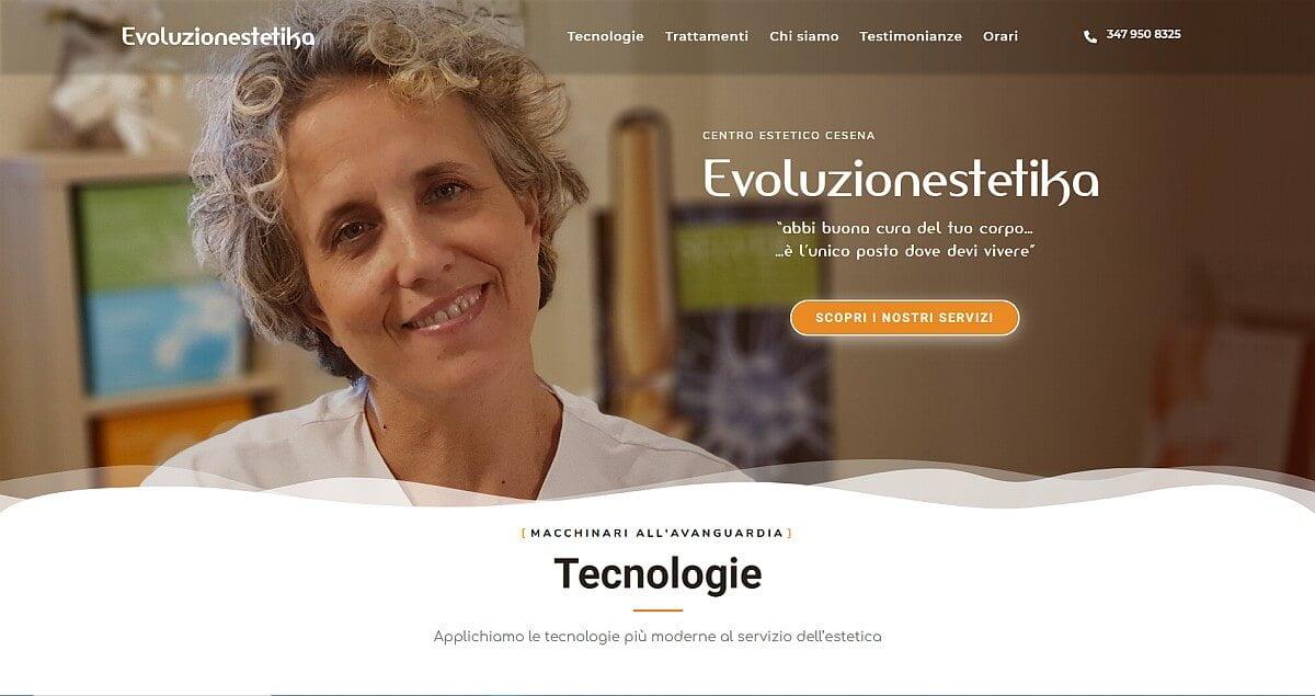Evoluzionestetika - Centro estetico Cesena