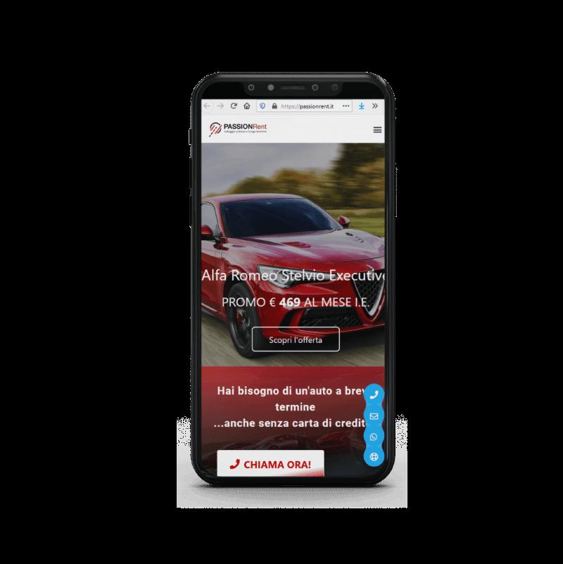WonderSite - realizzazione siti web responsive