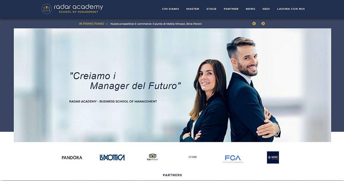 Radar-Academy